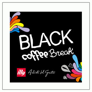 Black coffee break